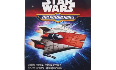 FREE Star Wars Exclusive Toy only at Kmart This Week!