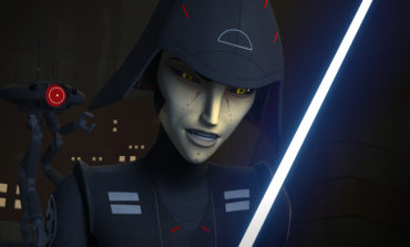 Go Behind-the-Scenes with Star Wars Rebels: Rebels Recon #2.04