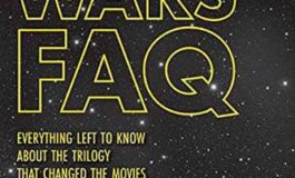 Jeff McGee Reviews Star Wars FAQ by Mark Clark