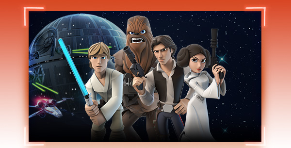 Disney Infinity 3 0 Star Wars Rise Against The Empire Review Coffee With Kenobi