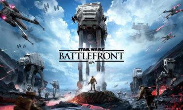 Star Wars Battlefront Launch Trailer! {Video}