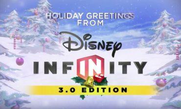 Disney Infinity 3.0 Edition - Black Friday Deals!