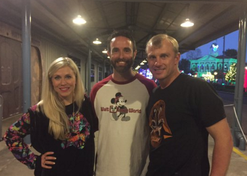 LIVE: Walt Disney World CWK Meet Up, featuring Ashley Eckstein (151)