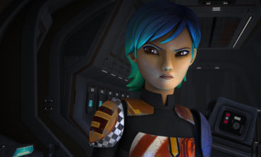Sabine Faces An Old Friend In The Next Episode Of Star Wars Rebels!