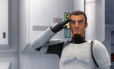 Go Behind-the-Scenes with Star Wars Rebels: Rebels Recon for 'Stealth Strike'