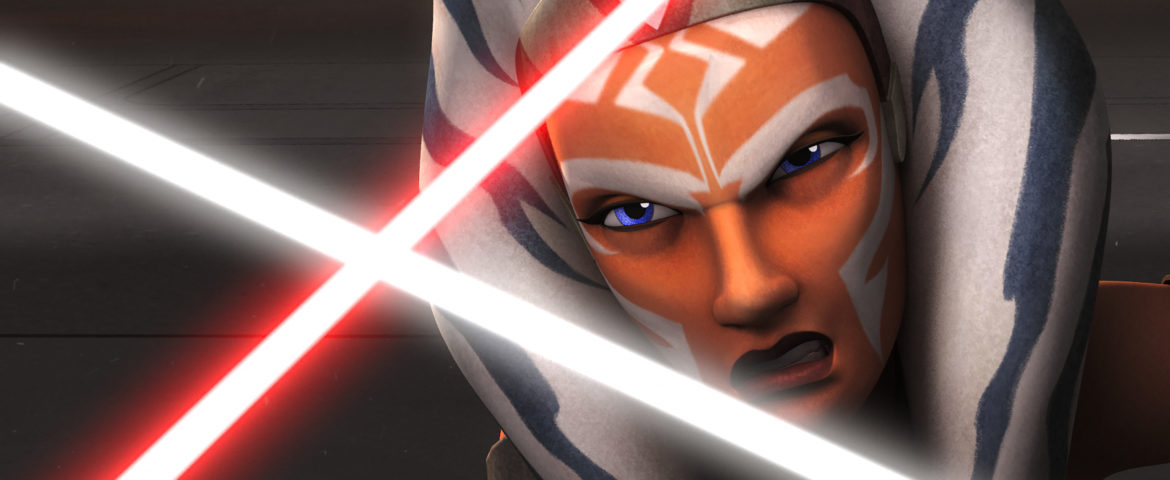 """Star Wars Rebels — The Inquisitors are Back in """"The Future of the Force!"""""""