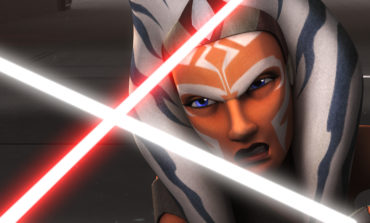 "Star Wars Rebels -- The Inquisitors are Back in ""The Future of the Force!"""