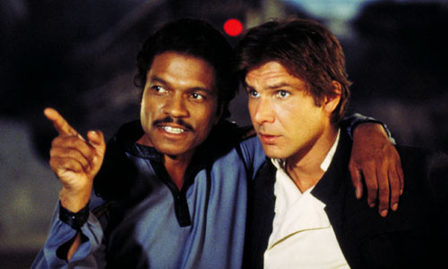 'Star Wars: The Last Jedi' Will Not Feature Lando Calrissian, According to Rian Johnson