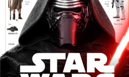The Force Awakens: The Visual Dictionary Review