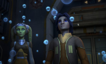 Go Behind-the-Scenes with Star Wars Rebels: Rebels Recon for 'Legacy'