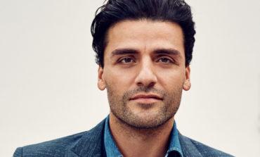 "GQ: Oscar Isaac Talks ""Star Wars: The Force Awakens"""