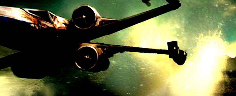 CWK Blogger Rob Wainfur Talks 'The Force Awakens' on the Star Wars Jogcast!