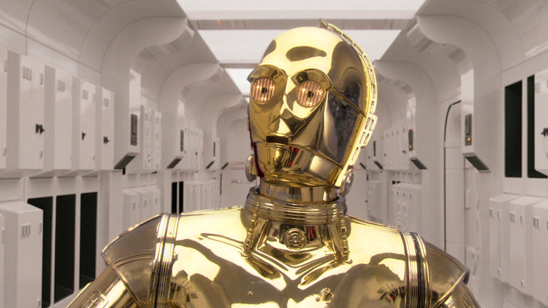 Did C-3PO's Memory Really Need to Be Erased?