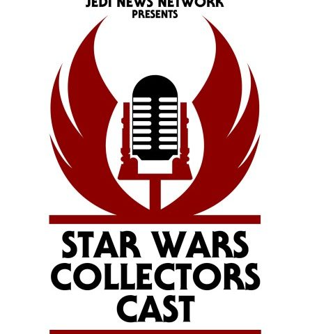 Jedi News Network: Star Wars Collectors Cast #59