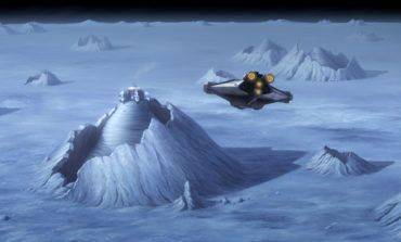 """Star Wars Rebels: New Video and Images for """"Legends of the Lasat"""""""