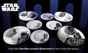 All-New Zak Tableware Features Star Wars; Get 10% Discount via CWK