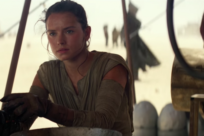 Why Rey Deserves Your Respect