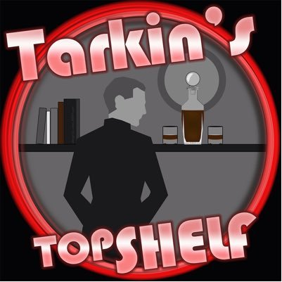 Check out Tarkin's Top Shelf — A New Star Wars Literary Podcast