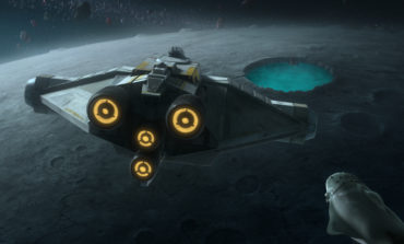 """Go Behind-the-Scenes with Star Wars Rebels: Rebels Recon for """"The Call"""""""