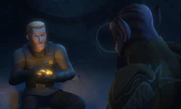 """STAR WARS REBELS """"The Honorable Ones"""" - New Images and Clip!"""