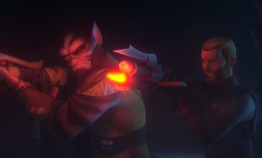 """Go Behind-the-Scenes with Star Wars Rebels: Rebels Recon for """"The Honorable Ones"""""""