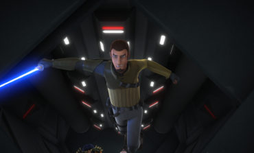 """Go Behind-the-Scenes with Star Wars Rebels: Rebels Recon for """"Homecoming"""""""