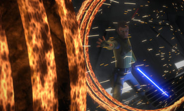 """Star Wars Rebels """"Homecoming"""" - New Images and Clip Available"""