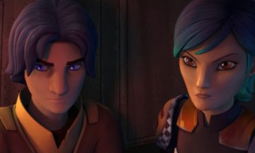 The Latest 'Studying Skywalkers' by CWK's Dan Z Looks at 'Star Wars Rebels'