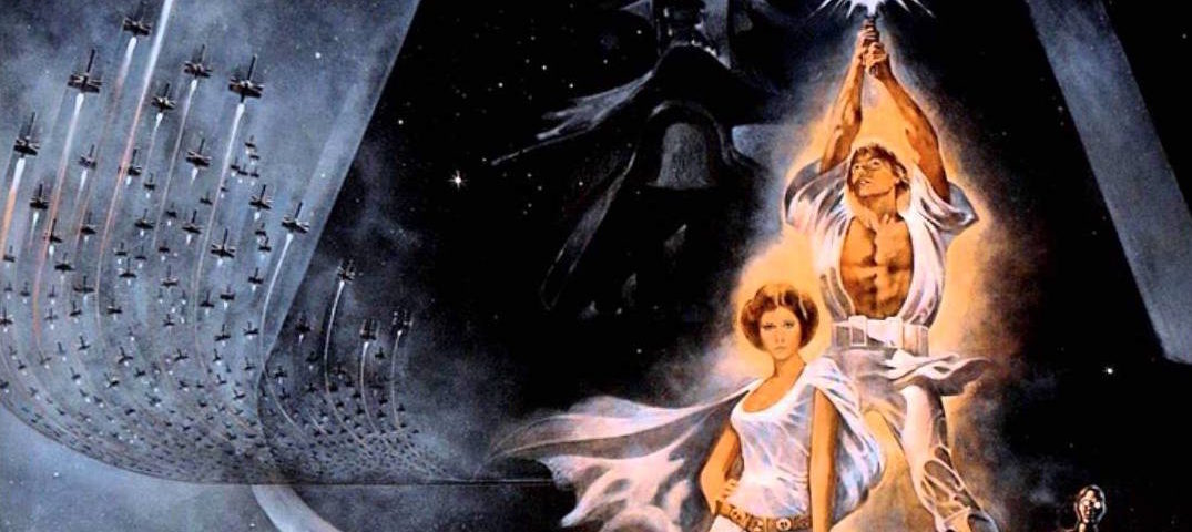 Star Wars Music: The First Steps — A Guest Blog by Eric Onkenhout