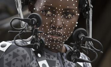 Lupita Nyong'o Celebrates Maz Monday with Exclusive 'The Force Awakens' Bonus Clip and Emoji!