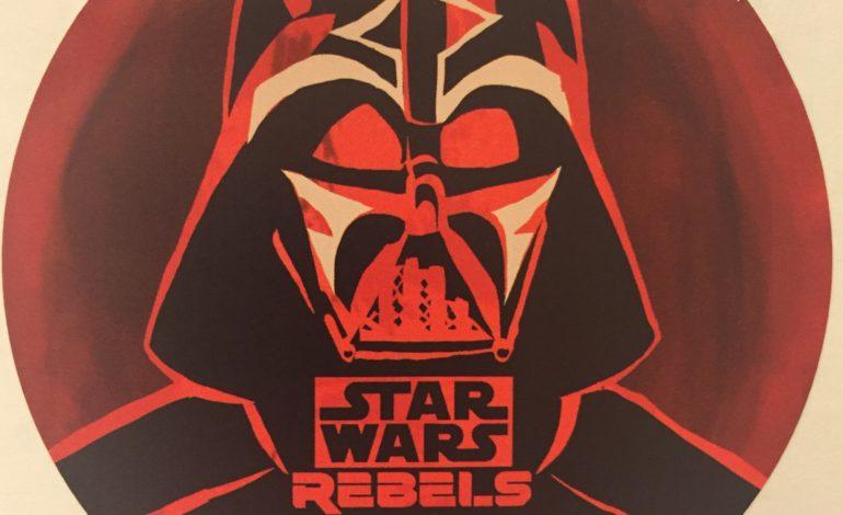 Spoiler-free Star Wars Rebels Season 2 Finale Premiere - Really, NO SPOILERS!