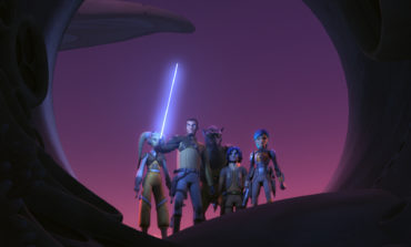 """Star Wars Rebels: """"The Mystery of Chopper Base"""" Preview Clip and Images"""