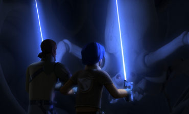 """Go Behind-the-Scenes with Star Wars Rebels: Rebels Recon for """"The Mystery of Chopper Base"""""""