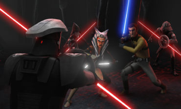 """STAR WARS REBELS - ONE-HOUR SEASON TWO FINALE """"Twilight of the Apprentice: Part I and II"""" - New Clip and Images"""