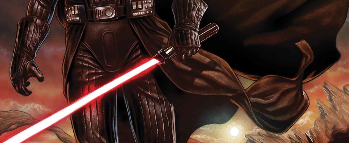 Celebrate May the 4th with True Believers: Star Wars Comics!