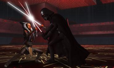 Star Wars Rebels - One-Hour Season Two Finale - TONIGHT!