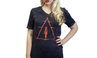 Get the New 'Ahsoka's Journey' Tee from Her Universe Today!