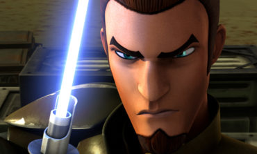 The Growth of Kanan Jarrus -- A Guest Blog by Mike DeRose