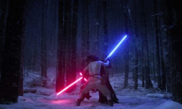 CWK's Dan Z and Amy Ratcliffe Ask Who's Stronger with the Force - Rey or Kylo Ren?