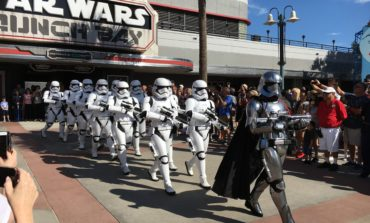 Episode WDW: The Force Grows Stronger at Disney's Hollywood Studios
