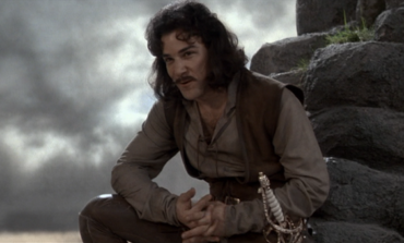 Revenge: Anakin Skywalker and Inigo Montoya's Quests