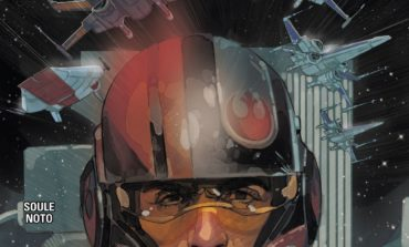 Marvel Star Wars Comics Review -- Poe Dameron #1