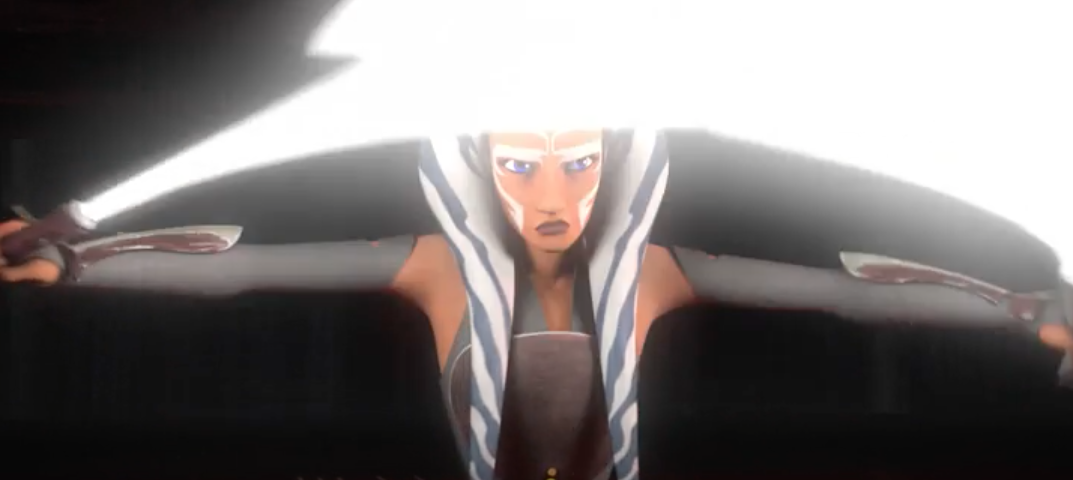 Ahsoka and The Force In Star Wars Rebels–Part 2