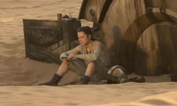 What Rey Means to Me