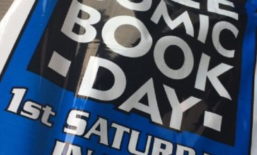 Marvel Thanks Retailers for Another Successful FREE COMIC BOOK DAY!