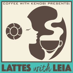 Lattes with Leia Show #11: Giving Thanks