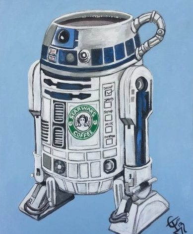 A Quart of Oil With Joe2-D2: My Thoughts on The Force Awakens