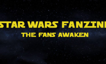 'Star Wars Fanzine: The Fans Awaken' Now Available for Pre-Order
