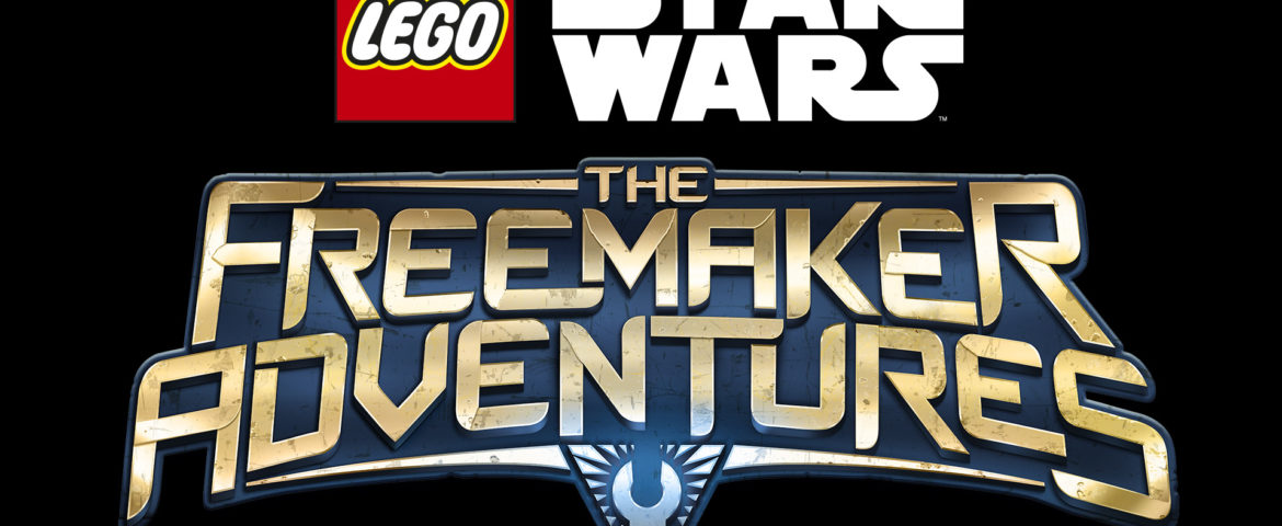 """LEGO Star Wars: The Freemaker Adventures"" Returns Saturday, June 17"