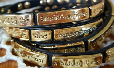 Core Worlds Couture: Love and Madness Wrap Bracelet Review